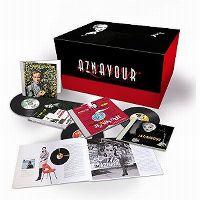 Cover Charles Aznavour - Aznavour [2014]